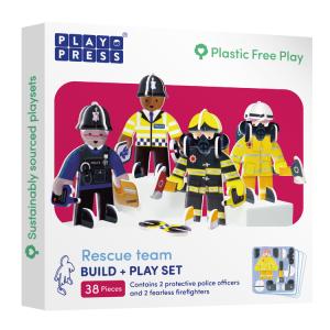 Playpress Plastic Free Toys