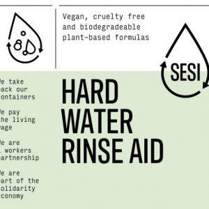 Rinse Aid