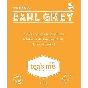 Tea – Earl Grey