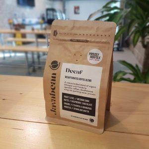Coffee – Decaf