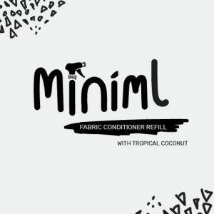 Miniml Fabric Conditioner