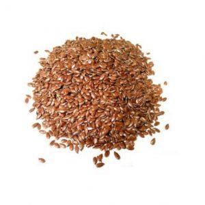 Linseed – Brown