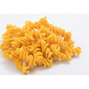 Fusili Pasta – White