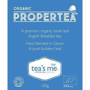 Tea – Propertea