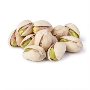 Pistachios – Salted