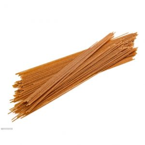 Spaghetti – Wholewheat