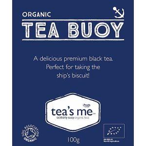 Organic Tea – Tea Buoy
